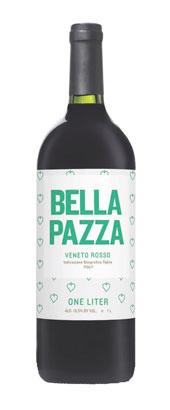 Bella Pazza (1 L) 2017 Rosso, Veneto IGT