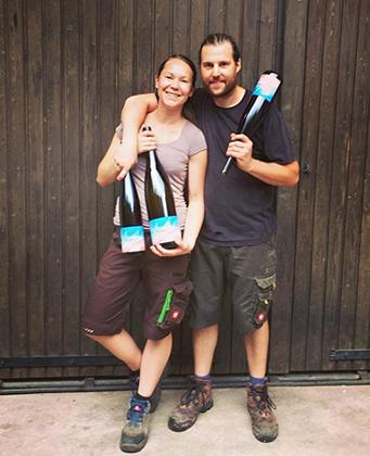 Bianka & Daniel Schmitt