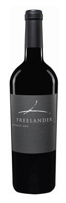 Freelander 2017 Pinot Noir, California