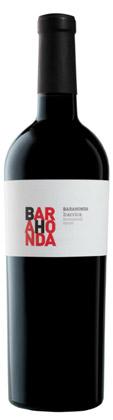 Senorio de Barahonda 2015 'Barrica' (Monastrell/Syrah), Yecla DO
