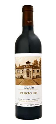 L'Ecole No. 41 2014 'Perigee' Estate Bordeaux Blend, Seven Hills Vineyard, Walla Walla Valley