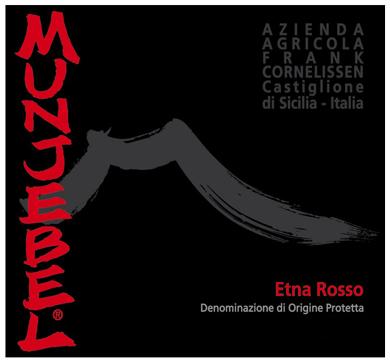 Frank Cornelissen (1.5 L) 2018 MunJebel, Etna Rosso DOC