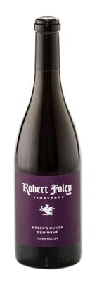 Robert Foley Vineyards 2012 'Kelly's Mountain Cuvee' Cabernet Sauvignon, Napa Valley