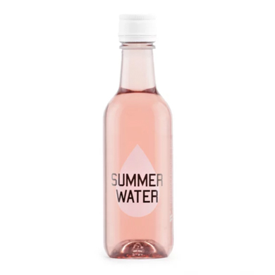 Summer Water (187 ml) 2018 Rose, Central Coast