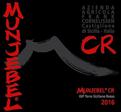 Frank Cornelissen (1.5 L) 2016 MunJebel Rosso CR, Terre Siciliane IGP (Etna)