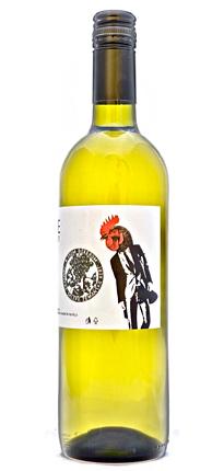 Slobodne Vinarstvo 2018 'Traja Boxeri' Sauvignon Blanc, Slovakia