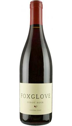 Foxglove 2017 Pinot Noir, Central Coast