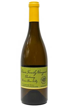 Davis Family Vineyards 2018 Estate Chardonnay, Soul Patch Vineyard, Russian River Valley