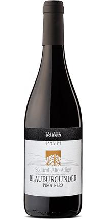 Bolzano 2019 Pinot Nero, Alto Adige DOC