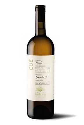 Cantina Marilina 2018 'Cue' Bianco (Macerated Moscato), Terre Siciliane IGP