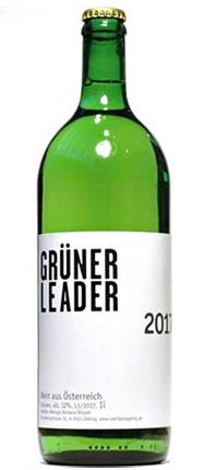 Barbara Ohlzelt (1 L) 2018 'Gruner Leader' Gruner Veltliner, Austria (Kamptal)