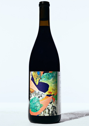 Martha Stoumen Wines 2018 Zinfandel, Venturi Vineyard, Mendocino County
