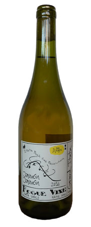 Rogue Vine 2020 'Jamon Jamon' Orange Wine, Itata Valley