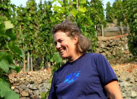 Agnes Levet