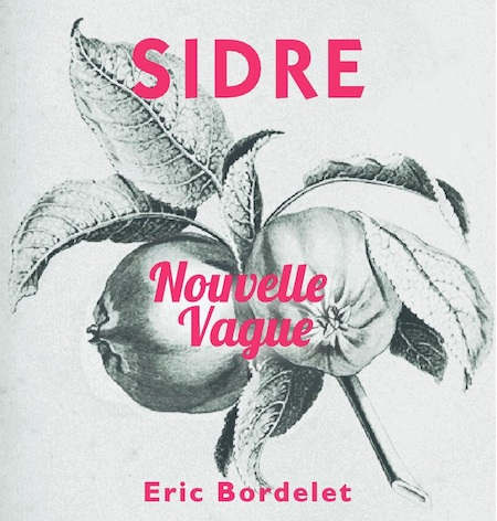 Eric Bordelet (330 ml) 2018 'Nouvelle Vague' Sidre, Pays d'Auge