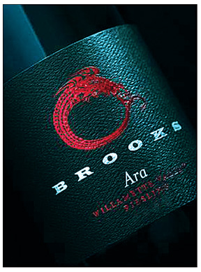 Brooks 2017 'Ara' Riesling, Willamette Valley