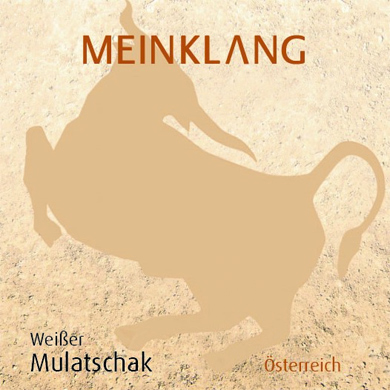 Meinklang NV 'Mulatschak' Macerated White (Orange), Burgenland