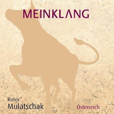 Meinklang 2018 'Mulatschak' Red, Burgenland