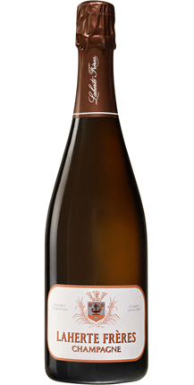 Champagne Laherte Freres NV Extra Brut 'Ultradition' (Antique Label), Champagne AOC