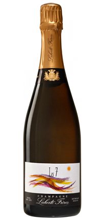 Champagne Laherte Freres NV 'Les 7' Extra Brut, Champagne AOC