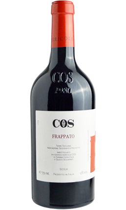 COS 2018 Frappato, Terre Siciliane IGP