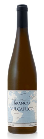 Azores Wine Company 2018 Branco Vulcanico, Azores IG