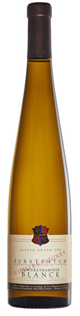 Domaine Paul Blanck 1998 Riesling Vieilles Vignes, Furstentum, Alsace Grand Cru AOC