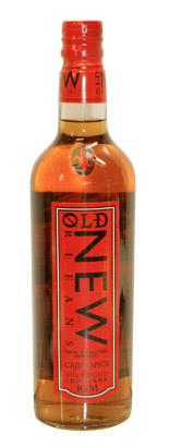 Old New Orleans Rum (1 L) Cajun Spice Rum (80 proof)