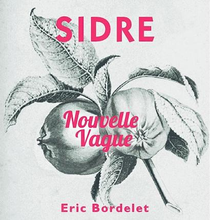 Eric Bordelet (20 L) NV 'Nouvelle Vague' Sidre, Normandy