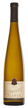 Domaine Paul Blanck 2017 Auxerrois Vieilles Vignes, Alsace AOC