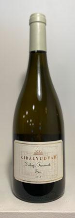 Kiralyudvar Winery 2016 Furmint Sec, Tokaj